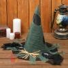 Карнавальная шляпа «Ведьма», р-р. 56-58 см