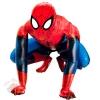Ходячая фигура P90 Человек-Паук с гелием