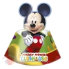 Колпаки Игривый Микки Маус Playful Mickey (6 шт.)