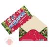 Конверт для денег Подарок 16,5 х 8 см