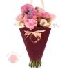 Конверт – конус для цветов Это тебе, 8 × 26,5 см