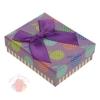 Коробка подарочная 7 х 9 х 2,5 см 2489504