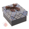 Коробка подарочная, 8 х 7,5 х 5 см