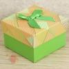 Коробка подарочная 9 х 9 х 6 см 2676191
