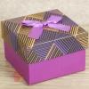 Коробка подарочная 9 х 9 х 6 см 2676193