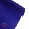 Креп для цветов простой цвет темно-синий 50 см х 2,5 м