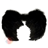 Крылья «Ангел» Черные