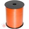 Лента бобина 0,5 см 500 м Оранжевая