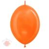 Линколун Металл 6 Оранжевый / Orange
