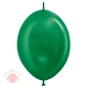 Линколун Металл 6 Зеленый / Green
