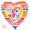 Моя маленькая лошадка My little pony 18/48 см