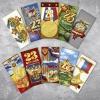 Набор конвертов для денег 23 февраля