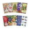 Набор конвертов Счастливый новый год (10 шт.)