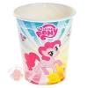 Набор стаканов My Little Pony 6 штук 200 мл