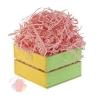 Наполнитель бумажный нежно-розовый, 100 гр