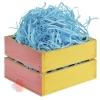 Наполнитель бумажный синий, 100 гр