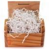 Наполнитель бумажный, Снежно-белый, 50 гр