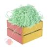 Наполнитель бумажный зеленый, 100 гр