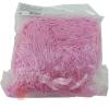 Наполнитель для коробок Бумажный Светло-розовый 50 г