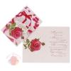 Открытка Любимой мамочке! роза, подарок 25 см × 19 см