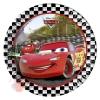 Тарелки Тачки. Формула Cars Formula  23 см (8 шт.)