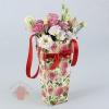 Пакет для цветов Роза патио серия цветы 12 х 10 см