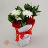 Пакет для цветов С любовью и нежностью