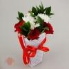 Пакет для цветов Узор