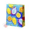 Пакет ламинат вертикальный Сочное настроение, ML 23 x 27 х 8 см