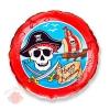 Пираты С днём рождения Birthday Pirates