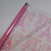 Пленка Париж розовый, 190 г