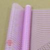Пленка Волна розовая, 190 г