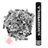 Пневмохлопушка Металлизированное конфетти 16/40 см , Серебро