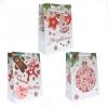 Подарочный пакет ассорти, 18*24*8см (Праздничный дизайн)