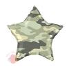 Р 18 Камуфляж зеленый звезда