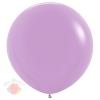 S 1М Пастель Сиреневый Lilac