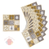 Салфетки бумажные Мечта  33 х 33 см  (20 шт.)