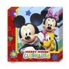 Салфетки Игривый Микки Маус Playful Mickey 33*33 см  (20 шт.)