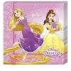 Салфетки Принцессы Дисней Princess Heartstrong  33*33 см (20 шт.)