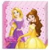 Салфетки Принцессы Princess Dreaming набор 33*33 см (20 шт.)