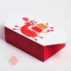 Сборная коробка‒конфета «Новогодние шалости», 18 × 28 × 10 см
