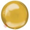 Сфера 3D Золото Gold Orbz G20