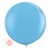 Шар латексный 27/69 Пастель Light Blue (10 шт.)