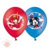 Шар с рисунком 14 Disney Микки Маус 3 цвета (25 шт.)