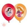 Шар с рисунком 14 Disney Принцессы 3 цвета (25 шт.)