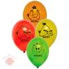 Шар с рисунком 12 Angry Birds (50 шт.)