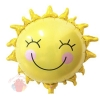 Шар Солнце Sun Shaped Smiling Face