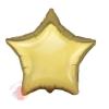 Шар Звезда Античное Золото / Antique Gold