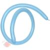 ШДМ Пастель 160 Светло Голубой / Blue