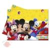Скатерть 120*180 см Игривый Микки Маус Playful Mickey